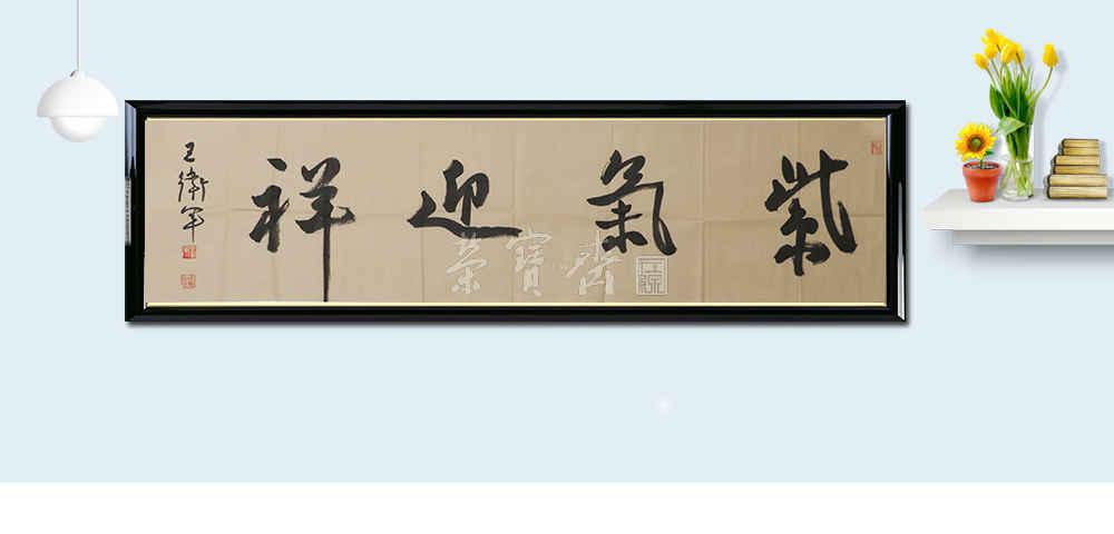 拍场banner图